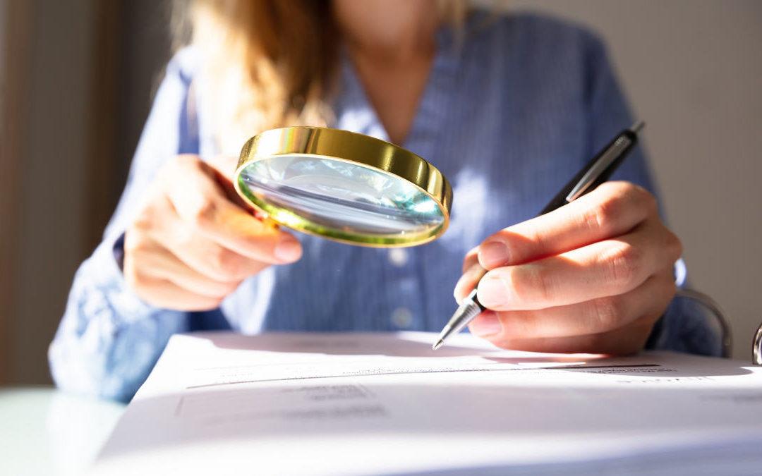 Brak oceny ryzyka zawodowego w firmie