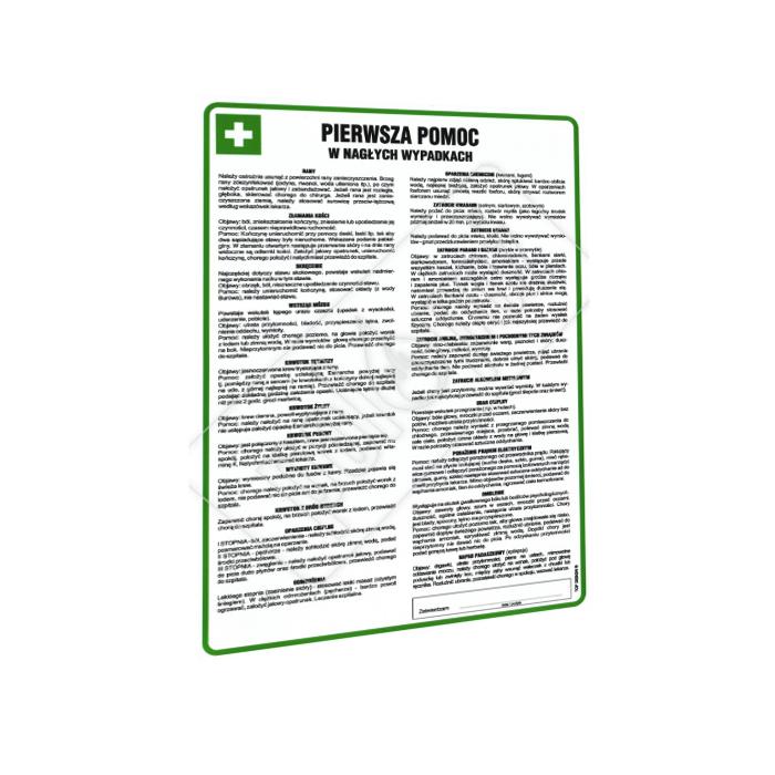 instrukcja-pierwszej-pomocy-przedmedycznej-ohs-first aid instruction