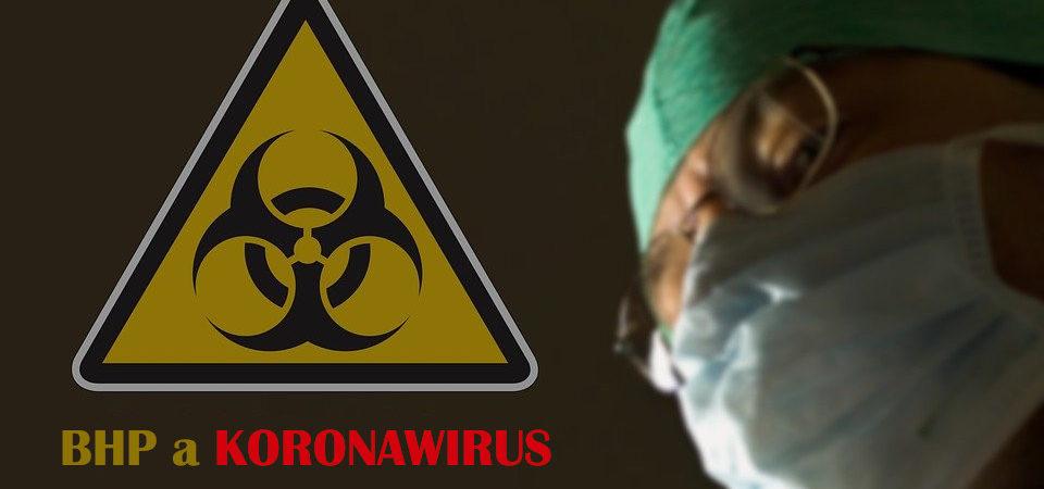 aktualizacja oceny ryzyka zawodowego koronawirus covid sars